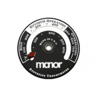 Stove Thermometer - Manor