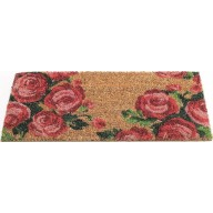 Mat Insert - Tea Rose