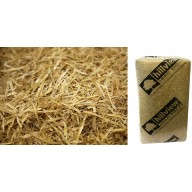 Milled Chopped Straw -  Small Bale