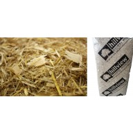Milled Straw Mix (Eucalyptus) - Small Bale
